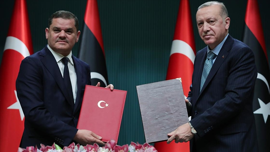 Türkiye'nin Libya'ya ihracat artışı yüzde 67'ye ulaştı!