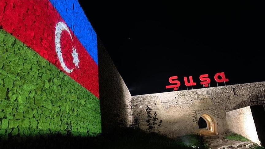 Cumhurbaşkanı Erdoğan'ın ziyaret edeceği Şuşa, Azerbaycan için bir şehirden daha fazla anlam taşıyor
