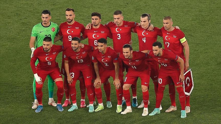 Türkiye yarın EURO 2020'deki ikinci maçına Galler karşısına çıkacak!
