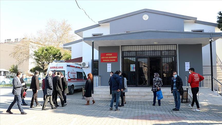 Soma'daki maden faciası davasında yeniden yargılanan 4 sanık hakkında karar çıktı