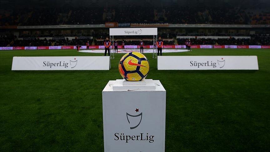 Süper Lig takımlarının 2021-2022 sezonundaki harcama limitleri açıklandı!