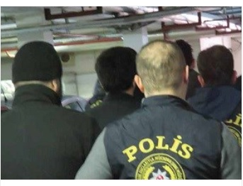 'İstanbul'da İlaç Operasyonu'