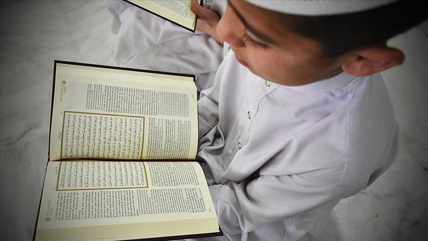 Yaz Kur'an kursu kayıtları yarın başlıyor!