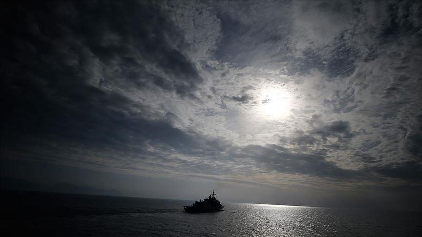 Mutabakata uymayan Yunanistan'a Türkiye'den NAVTEX'li yanıt