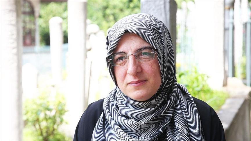 Şehit İlhan Varank'ın ablası 15 Temmuz'un 5. yılında kardeşini anlattı