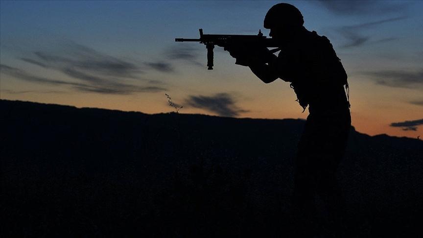 MİT'in operasyonuyla PKK/KCK'nın sözde Hakurk lojistik alan sorumlusu terörist etkisiz hale getirildi