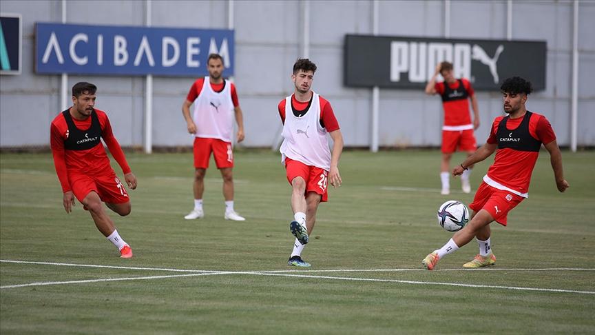 Sivasspor Avrupa kupalarında 16. maçına çıkacak!