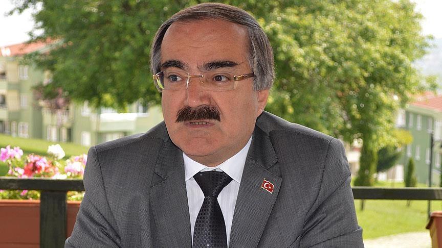 Eski Sakarya Valisi Hüseyin Avni Coş hayatını kaybetti!