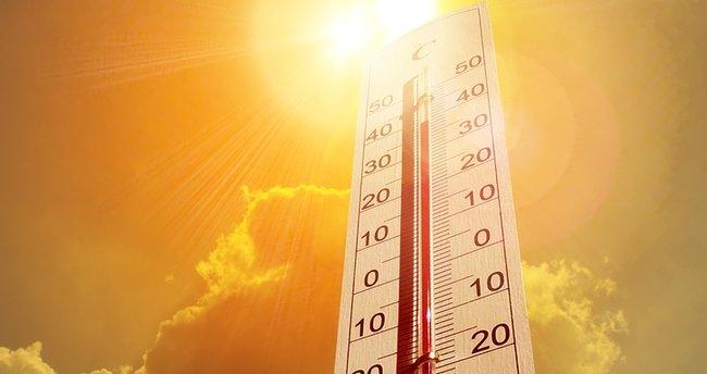 Türkiye 'Eyyam-ı bahur' sıcaklarının etkisi altına giriyor..