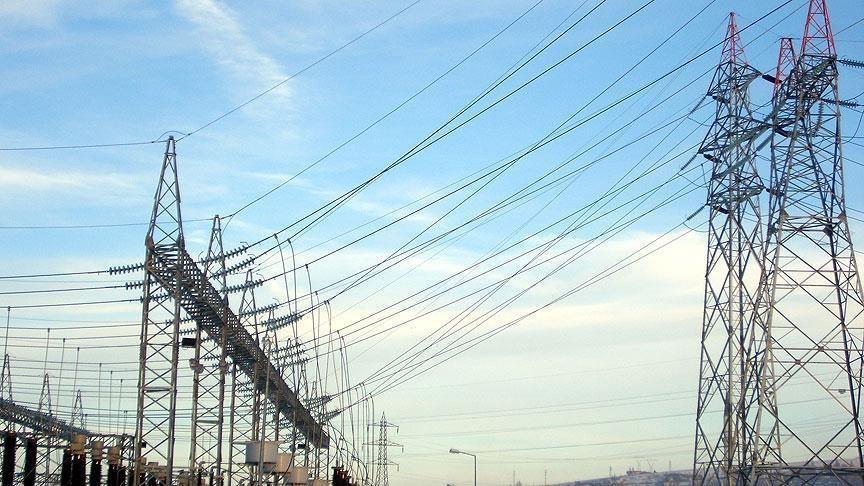 """""""An itibarıyla ülke genelinde elektrik kesintileri sonlandırılmıştır"""""""