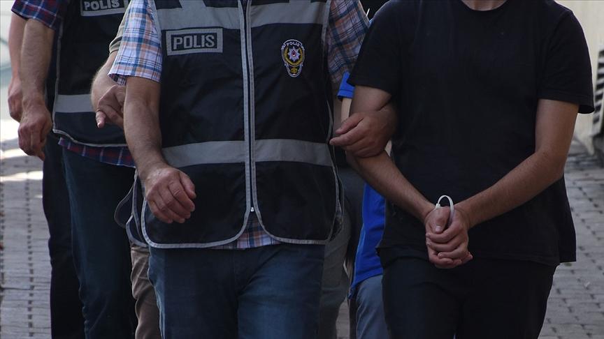 FETÖ'nün mahrem yapılanması soruşturmasında 40 gözaltı kararı