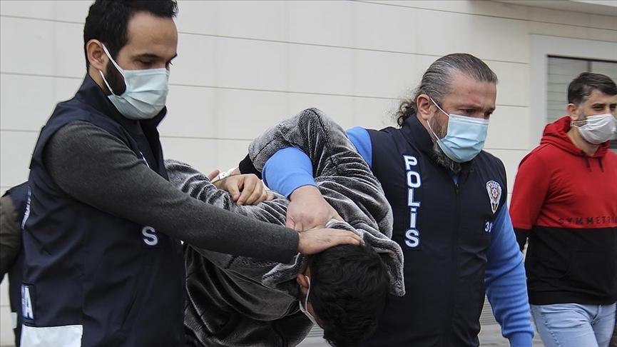 Ümitcan Uygun, bu kez de Esra Hankulu'nun şüpheli ölümüne ilişkin gözaltına alındı