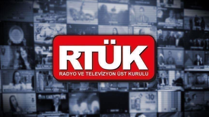 RTÜK'ten yangın bölgelerindeki yerel yayıncılara destek