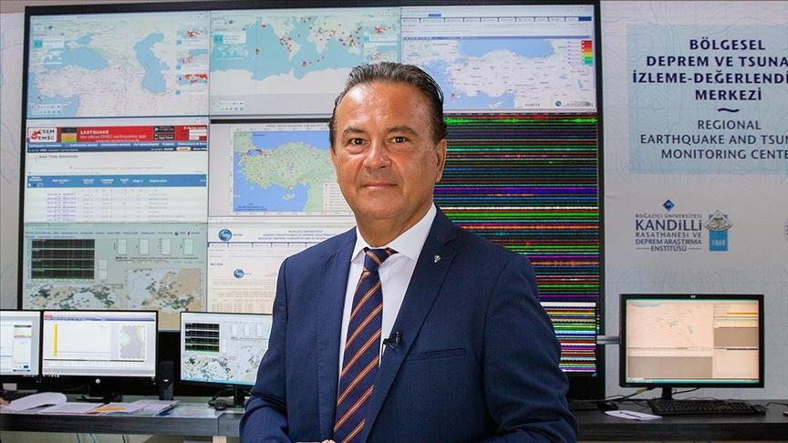 'Kandilli depremleri ve etkilerini daha hassas gözlüyor'