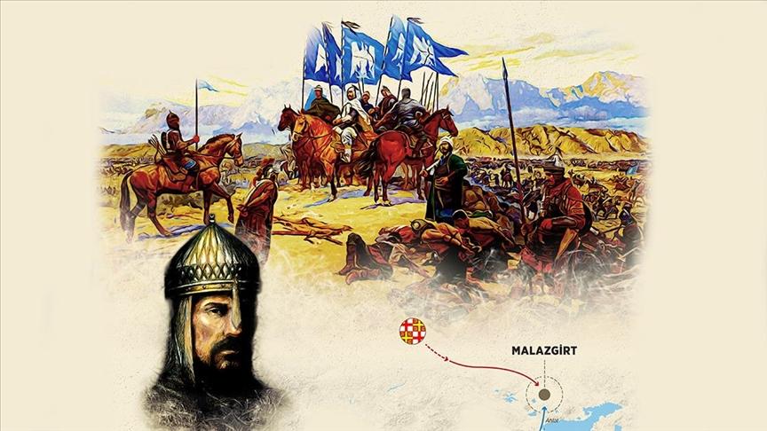 Türklere Anadolu'nun kapılarını açan cesur komutan: Sultan Alparslan