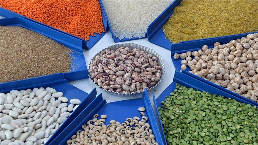 Bazı hububat ve bakliyat ürünlerinde yılbaşına kadar gümrük vergisi uygulanmayacak