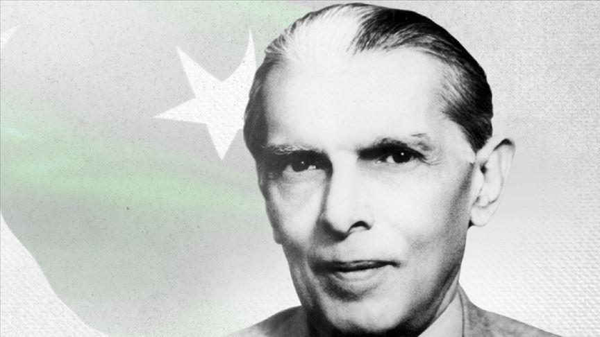 Pakistan'ın kurucu lideri Muhammed Ali Cinnah