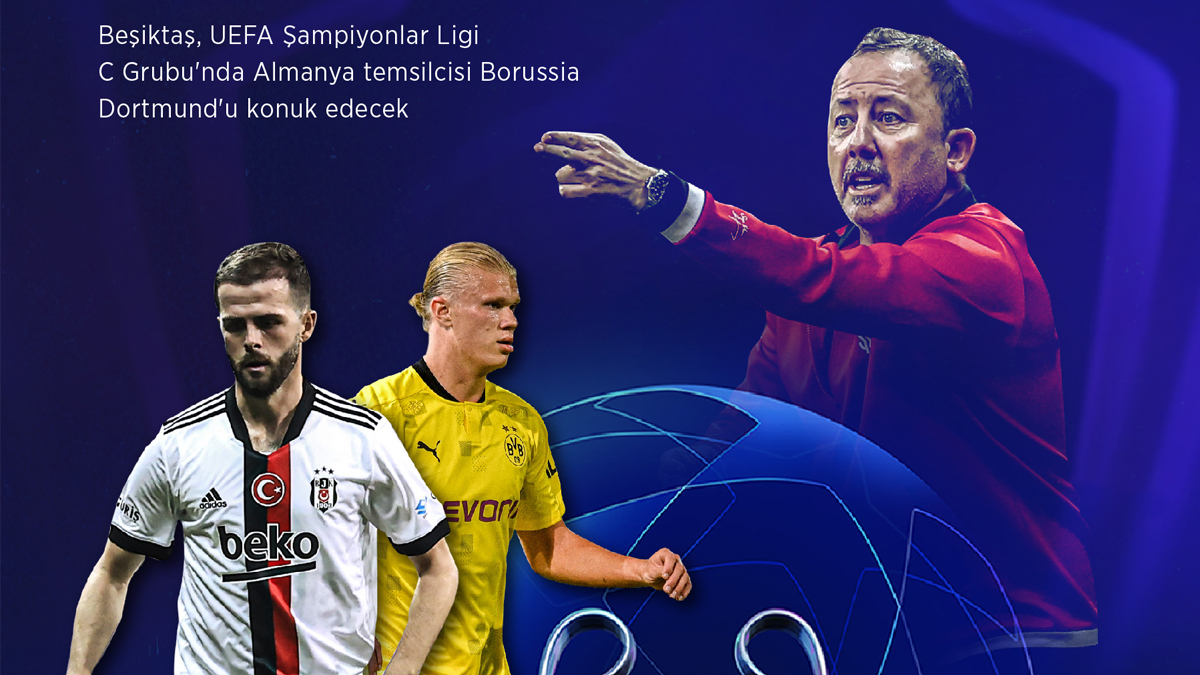 Beşiktaş, Avrupa kupalarında 225. maçına çıkıyor!
