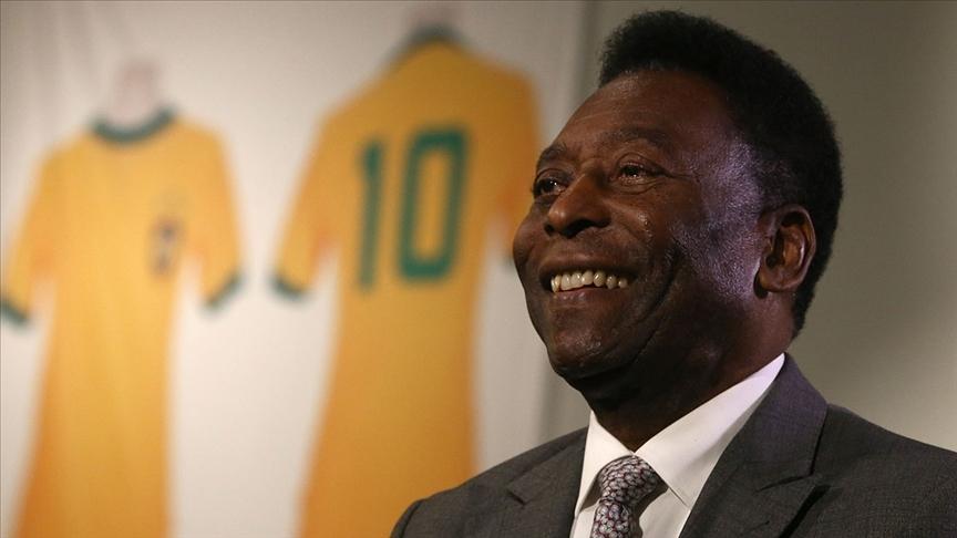 Efsane futbolcu Pele yoğun bakım ünitesinden çıkarıldı!