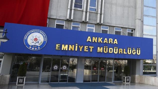 Ankara'daki kaçakçılık operasyonlarında 20 kişi gözaltına alındı