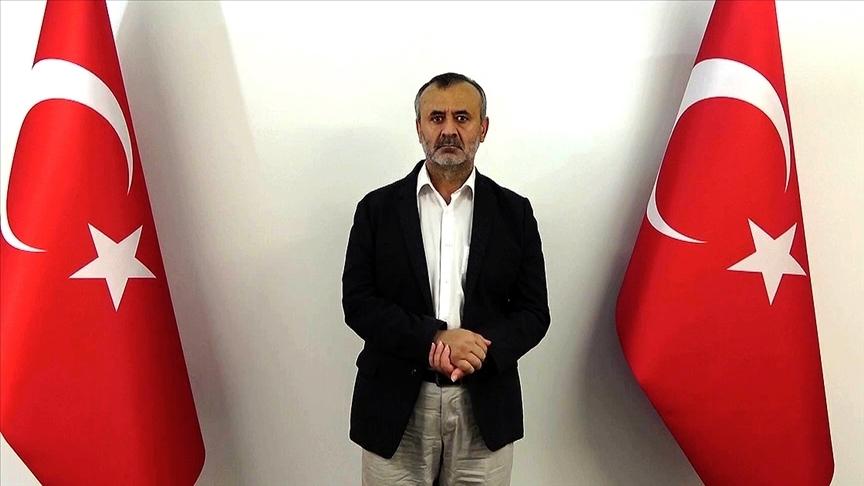 FETÖ'nün sözde Orta Asya sorumlusu Orhan İnandı savunma için ek süre istedi