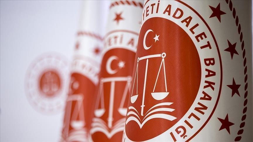 Adalet Bakanlığı'ndan tanıklara karekodlu bilgilendirme imkanı