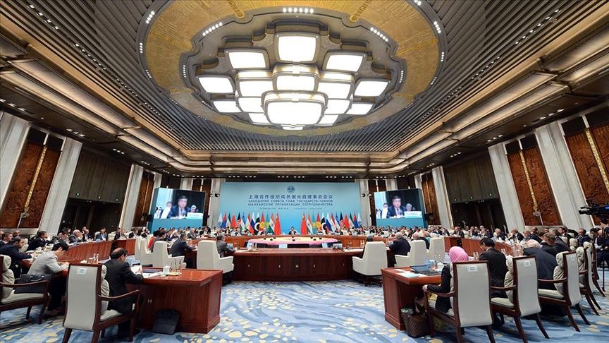 İran, Şanghay İşbirliği Örgütü'ne tam üye olarak kabul edildi