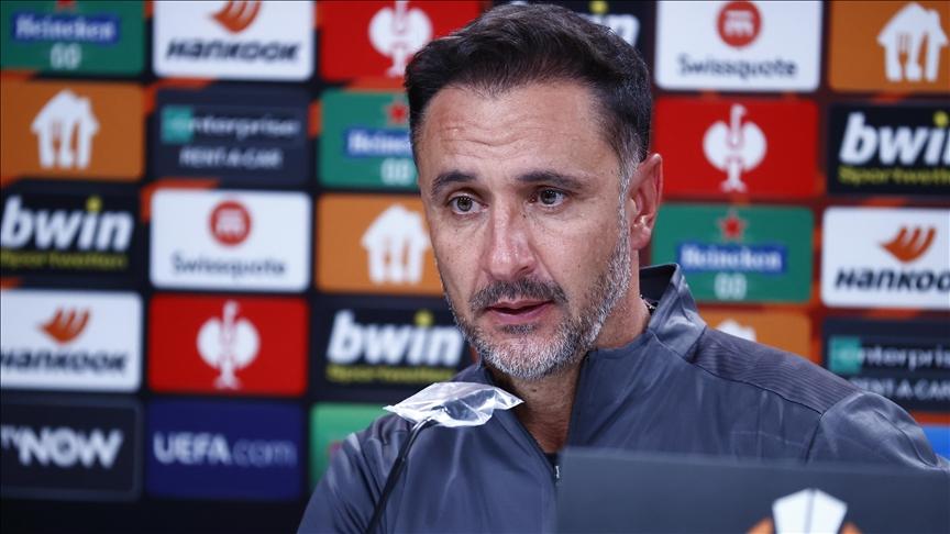 Fenerbahçe Teknik Direktörü Vitor Pereira: Bir taraftar olsaydım muhakkak takımımdan gurur duyardım