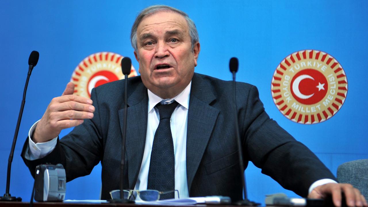 Eski CHP milletvekili, avukat Şahin Mengü vefat etti!