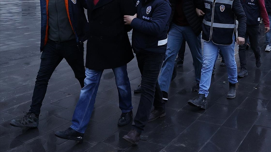 Ankara merkezli FETÖ operasyonunda 7 zanlı gözaltına alındı!
