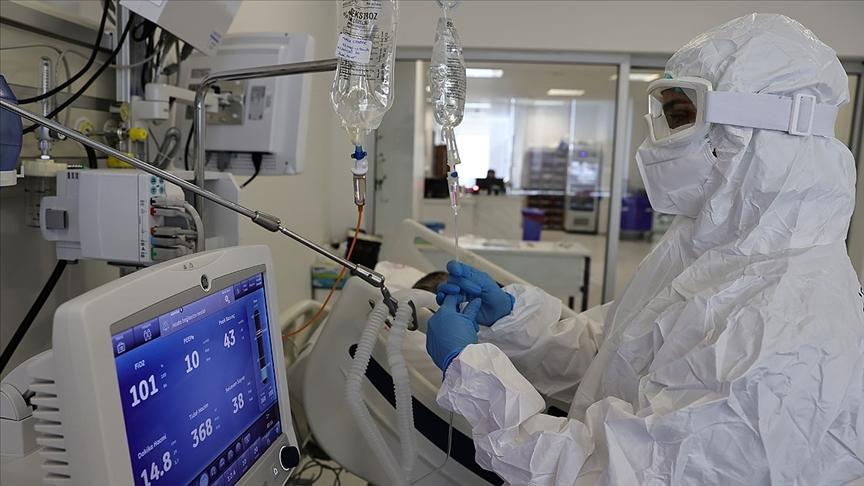 Son 24 saatte 29 bin 338 kişinin Kovid-19 testi pozitif çıktı, 260 kişi yaşamını yitirdi