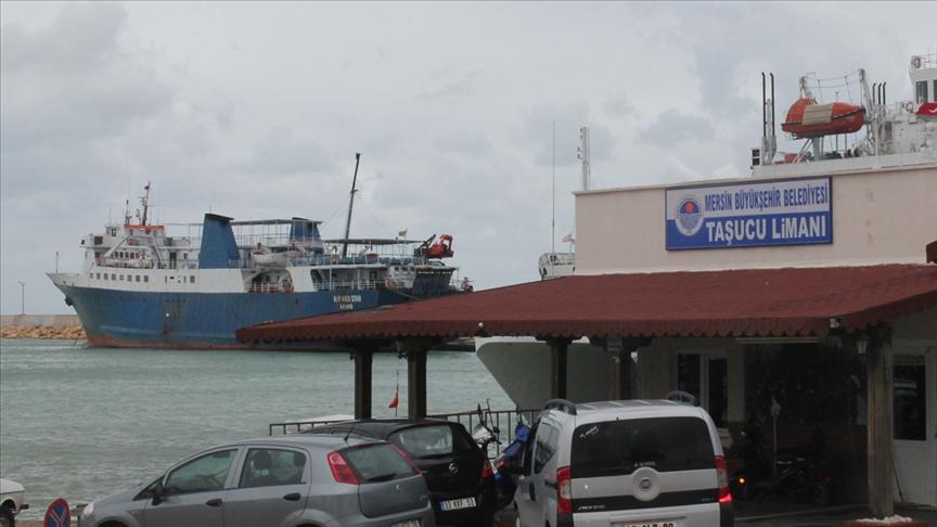 Taşucu Limanı'nın özelleştirme ihalesi gerçekleştirildi!