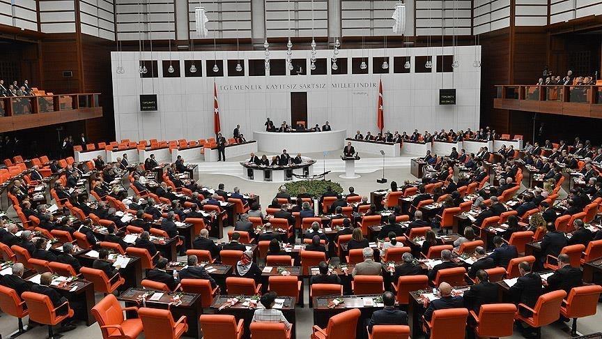 Meclis 1 Ekim'de açılıyor!