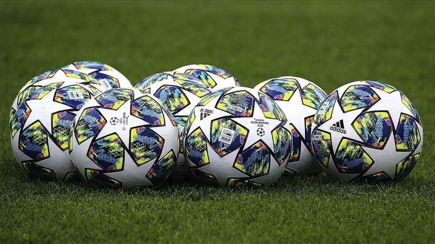 UEFA Şampiyonlar Ligi'nde heyecan 2. hafta maçlarıyla sürecek
