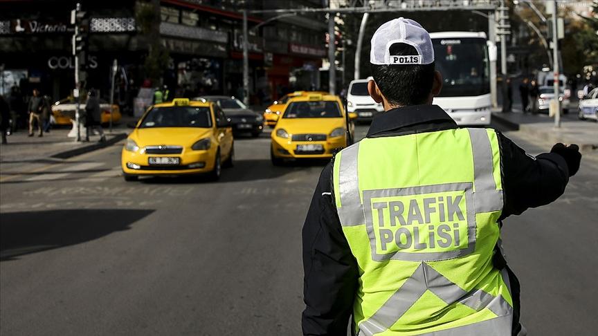 Yolcu almayan taksi şoförleri hakkında yasal işlem başlatılacak!
