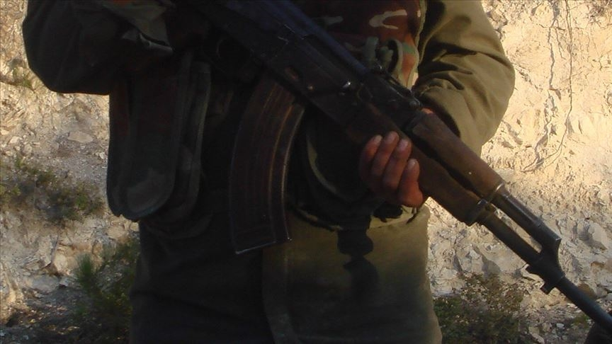 ANALİZ / Suriye'nin kuzeyinde terör tehdidi büyüyor