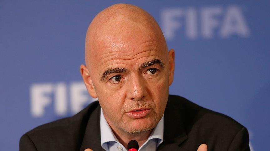 FIFA'da Gündem: Dünya Kupası