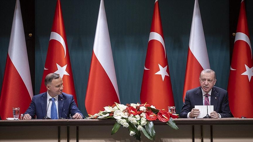 Türkiye'nin doğu Avrupa'da etkisi güçleniyor!..
