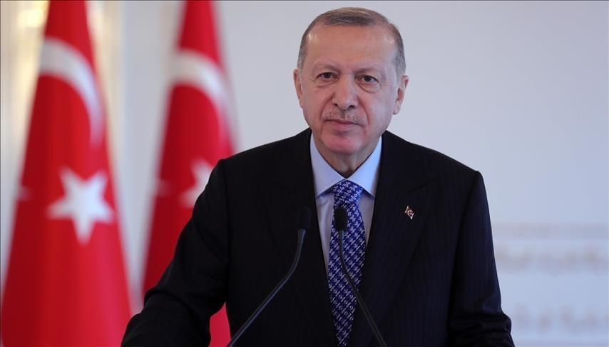 Cumhurbaşkanı Erdoğan Angola, Togo ve Nijerya'ya gidiyor