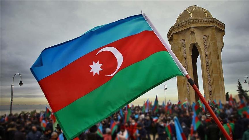 Azerbaycan bağımsızlığın yeninden kazanılmasının 30. yılını kutluyor