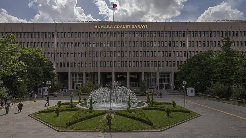 Ankara merkezli FETÖ soruşturmalarında 123 kişi hakkında gözaltı kararı