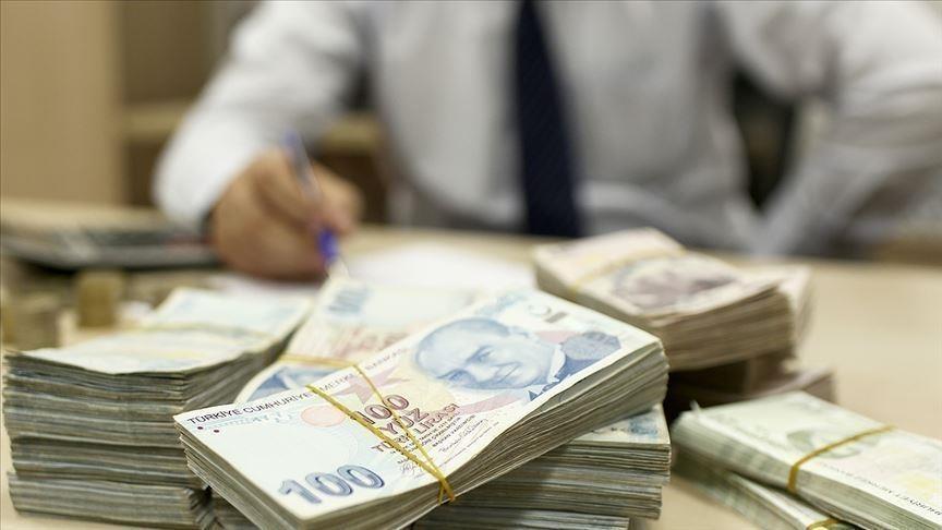 Harçlardan gelecek yıl 44,7 milyar lira gelir bekleniyor