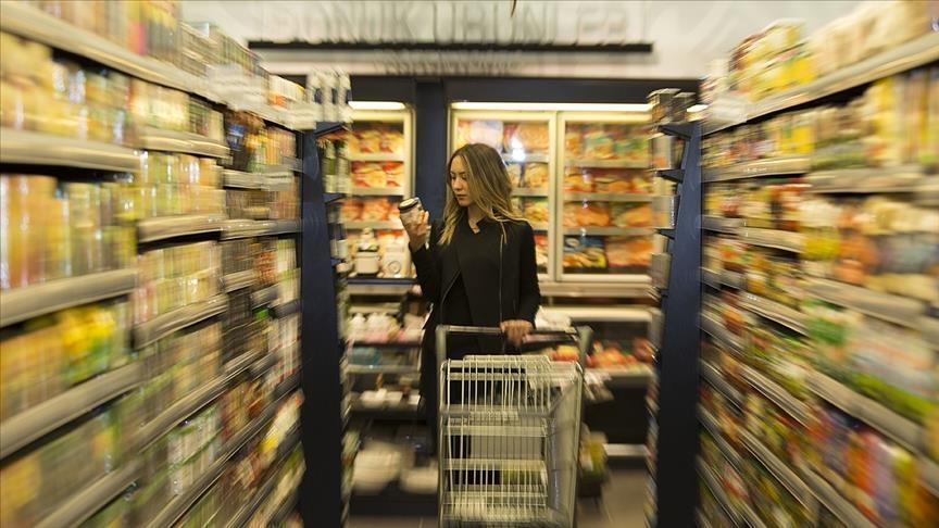 TÜİK / Tüketici Güven Endeksi verileri açıklandı