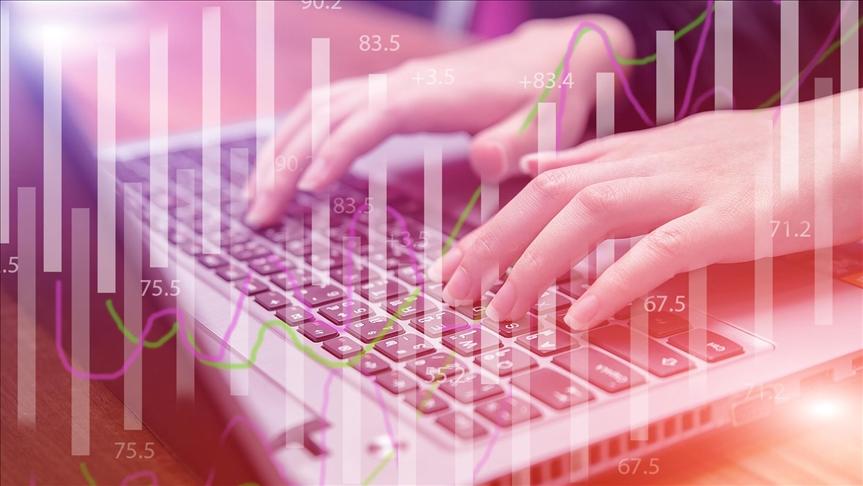 Dijital hizmet vergisinden 2022'de 2,7 milyar lira gelir bekleniyor
