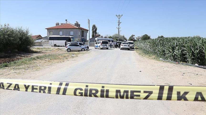 Konya'da aynı aileden 7 kişinin öldürülmesi olayına ilişkin detaylar iddianamede