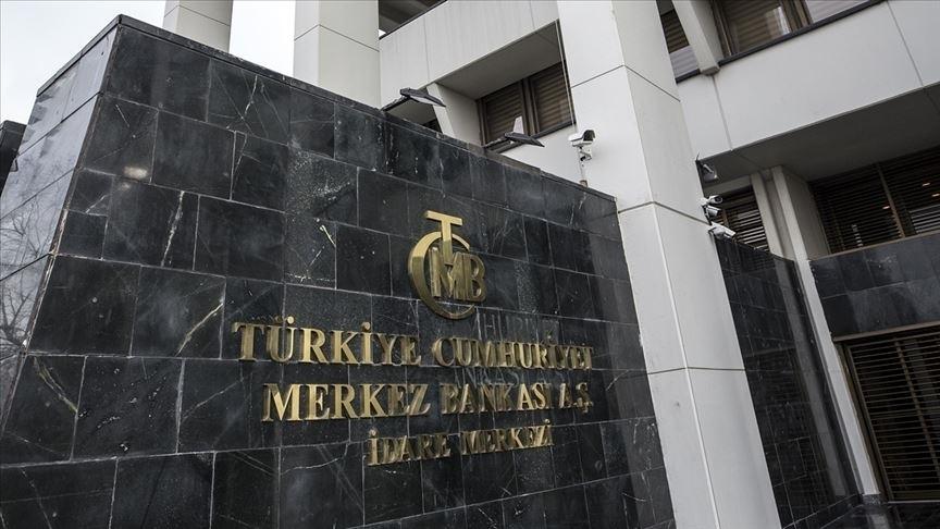 Merkez Bankası politika faizini yüzde 16'ya indirdi!