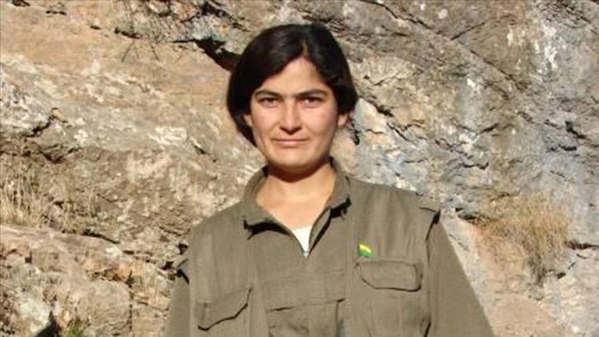 Terör örgütü PKK/KCK'nın sözde yöneticilerinden Taybet Bilen MİT'in operasyonuyla etkisiz hale getirildi