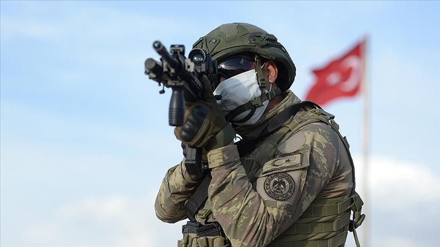 Terör operasyonları PKK'nın iletişim ağlarını da kesti!