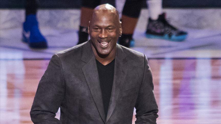 Michael Jordan'ın spor ayakkabısı, rekor bedelle satıldı!