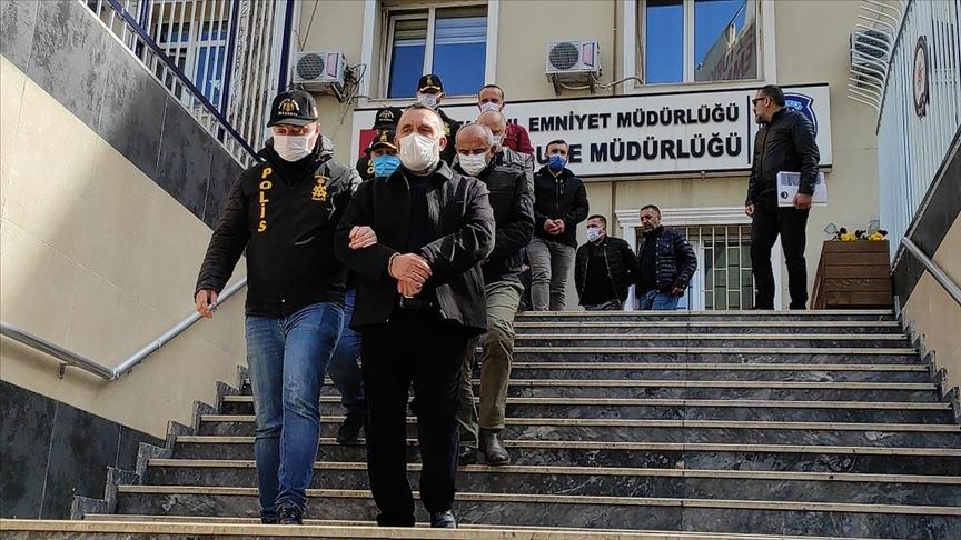 Salih Memişoğlu ile çalışanının öldürülmesine ilişkin davada mütalaa açıklandı